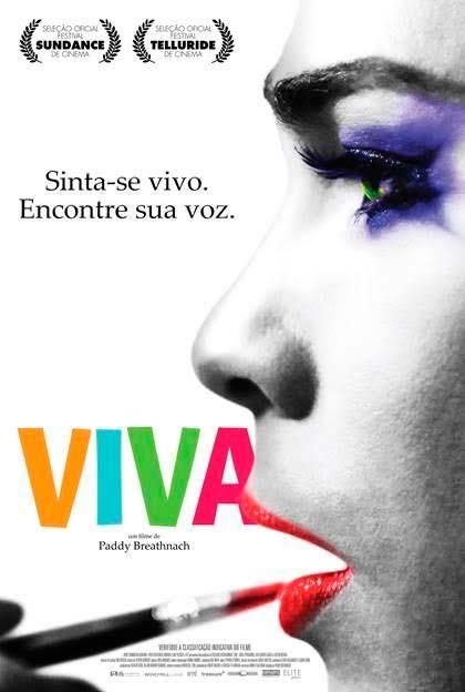 Capa do filme VIVA