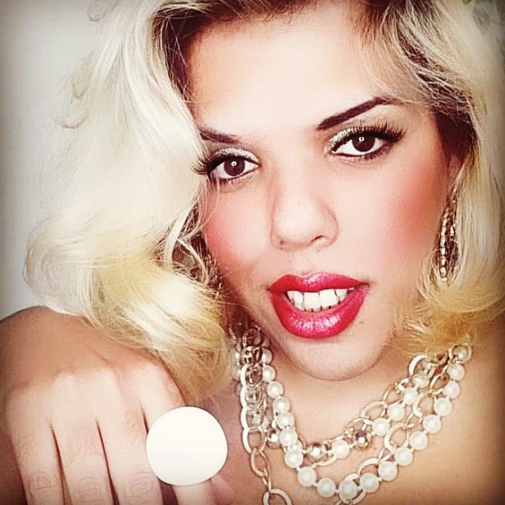Paola Valentina Xavier