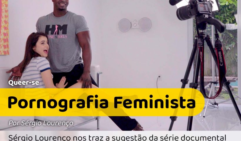 "imagem da série documental ""Hot Girls Wanted: Turned On"", do Netflix"